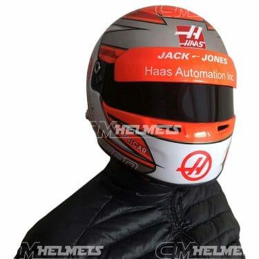 Kevin-Magnussen-2018- F1-Replica-Helmet-Full-Size-be-head