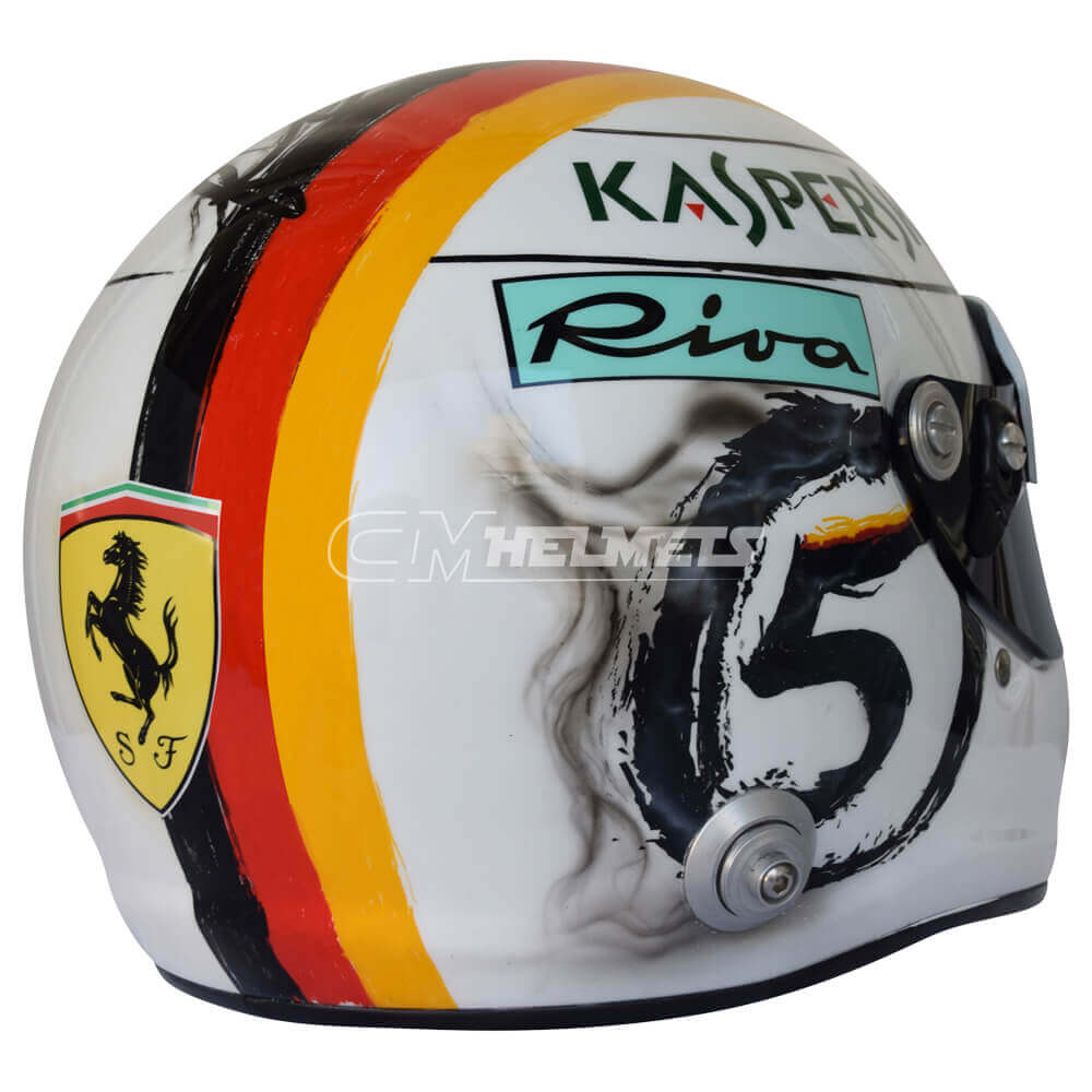 Sebastian-Vettel-2018-China- Shanghai-GP-F1- Replica-Helmet-Full-Size-be7