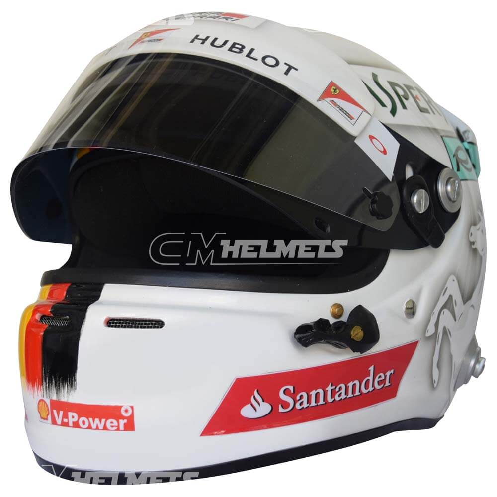 Sebastian-Vettel-2017-Japanese-Suzuka-GP-F1- Replica-Helmet-Full-Size-be8
