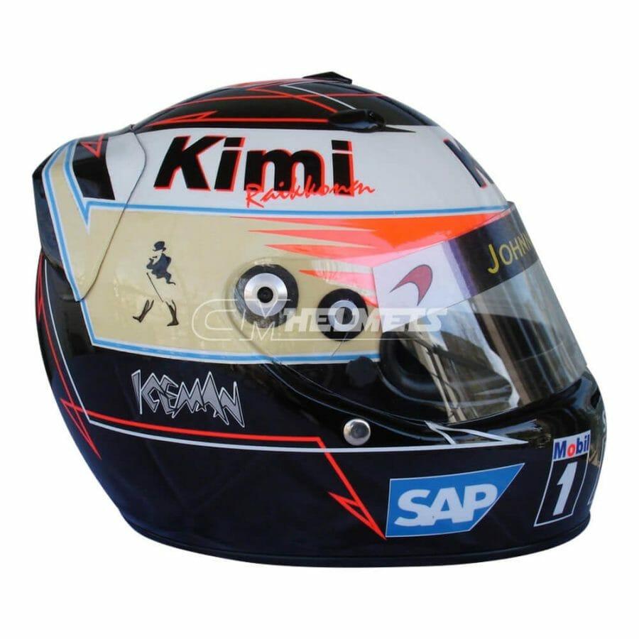 kimi 2006 world champion