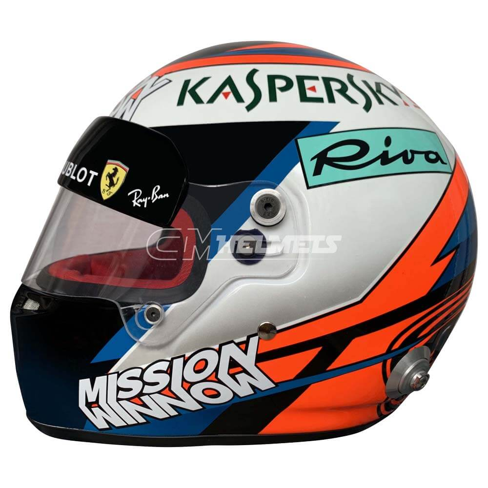 Kimi-Raikkonen-2018-Mission-Minion-F1-Replica-Helmet-Full-Size-be1