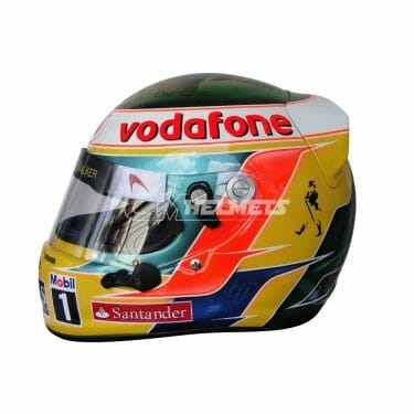 LEWIS-HAMILTON-2011-INDIAN-GP-BOB-MARLEY-TRIBUTE-F1-REPLICA-HELMET-FULL-SIZE-2